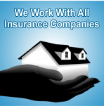 Flooded Basement insurance companies Washington Twp. MI