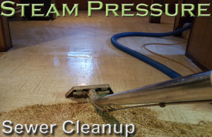 Clinton Twp. Sewer Backup Cleaning and Restoration MI