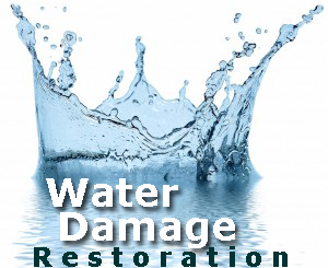 Water Damage Waterford MI