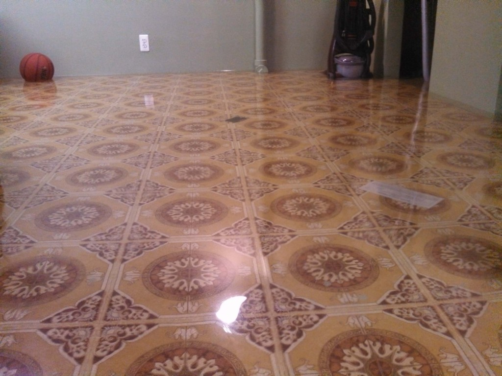 Water-In-Saint-Clair-Shores-MI-Basement-Needing-Professioanl-Cleanup