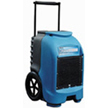 Wet-Water-House-Utica-MI-Dehumidifier