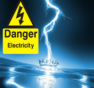 Electrical Dangers From Water Damage Roseville MI