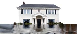 Tips on cleaning Water Damage in your home