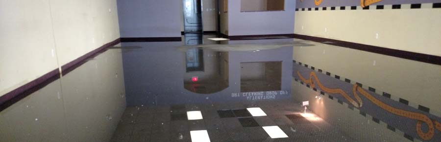 Does homeowners insurance cover water damage