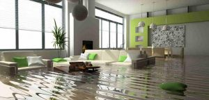 Water Damage Service