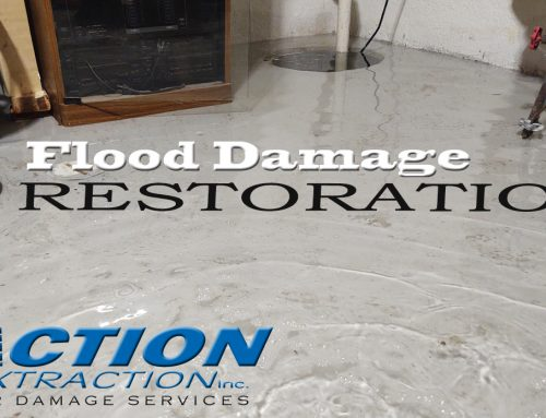 Flood Damage Restoration Methods That Work